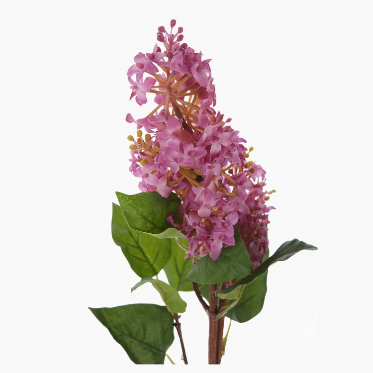 French Lilac Branch 87 cms
