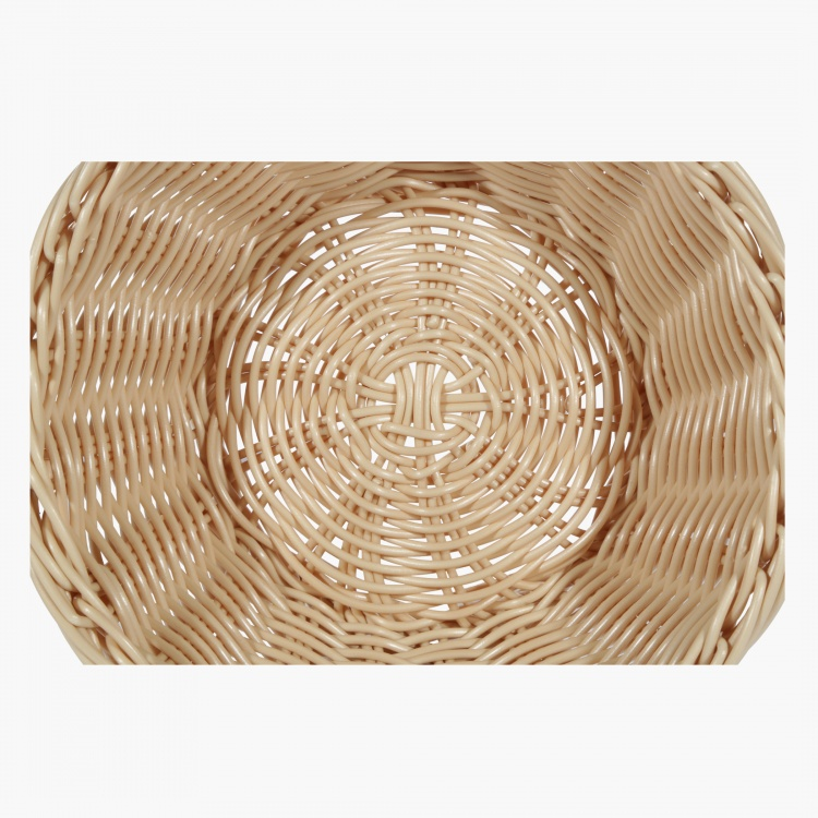 Mystique Natural Light Cord Handwoven Baskets