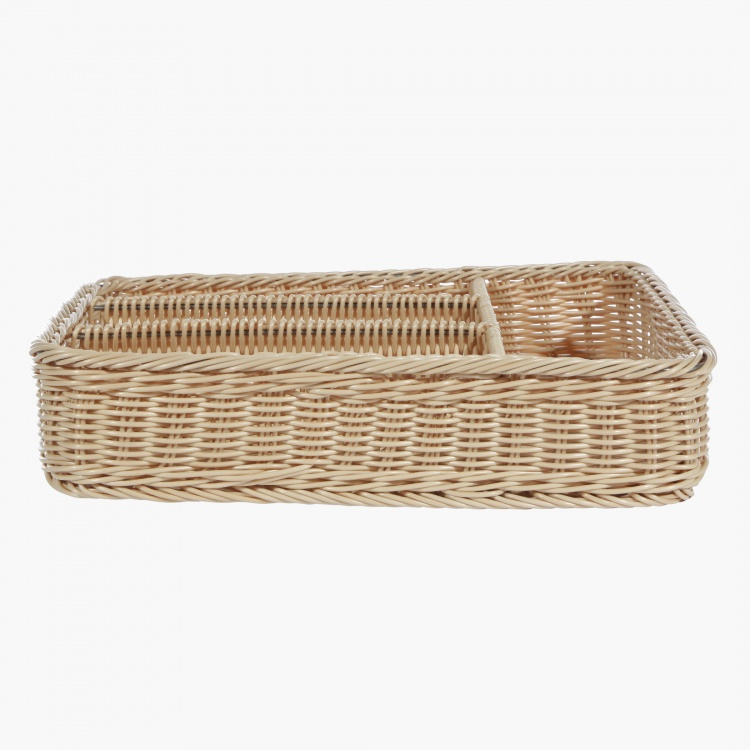 Mystique 4-Section Basket
