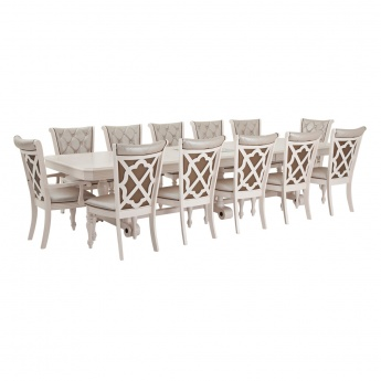 Angelina 12-seater Dining Set