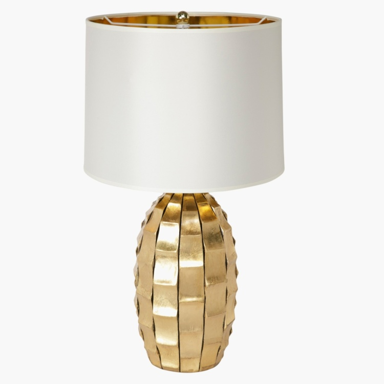 Ridge Table Lamp