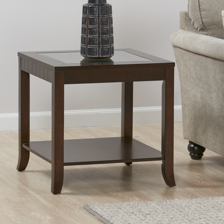 Morocco End Table