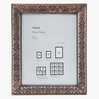 Vania Photo Frame - 8x10 inches