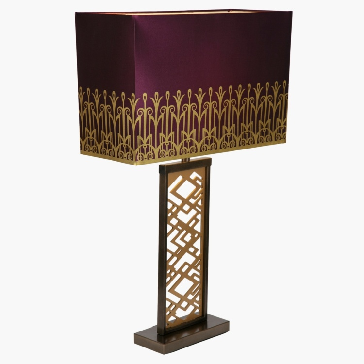 Grandeur Table Lamp