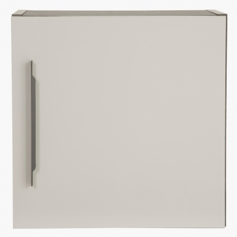 Columbia Wall Cabinet with Door - 40x40 cms