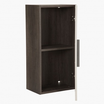 Columbia Wall Cabinet With Door - 40x80 cms