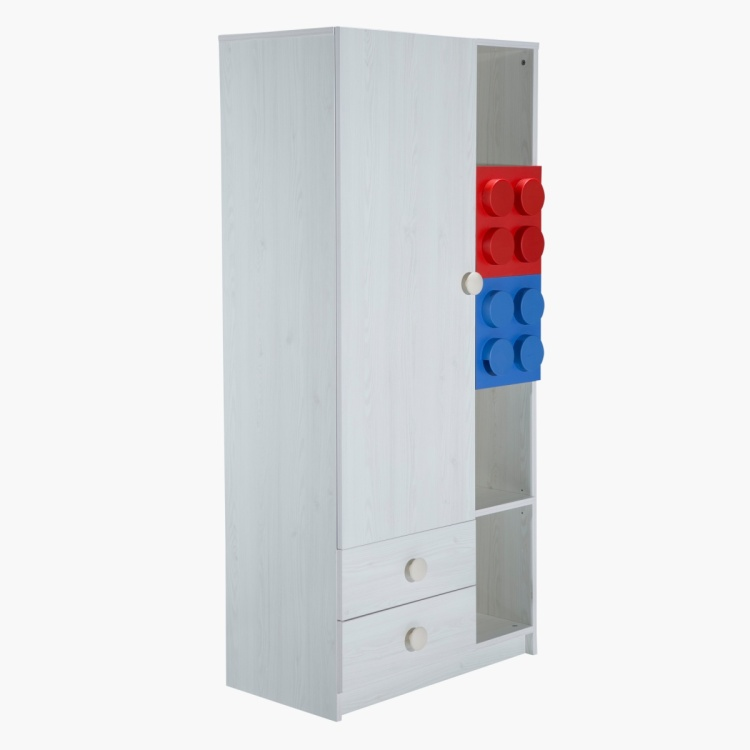 Blocks Bookcase