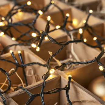 Fairy 180 LED String Lights
