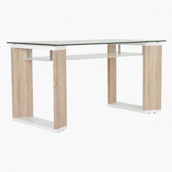 Royace 4-seater Dining Table