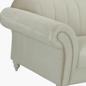 Helen 2-Seater Sofa with Scatter Cushions