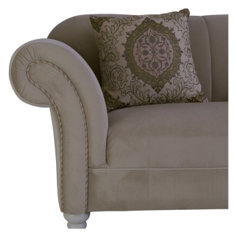 Helen 3-Seater Sofa with Scatter Cushions