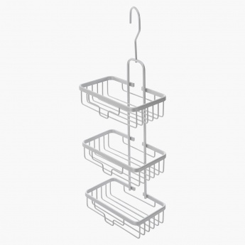 Floyed 3-Tier Bathroom Rack
