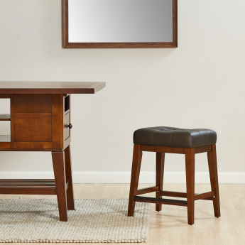 Delvin Tufted Stool