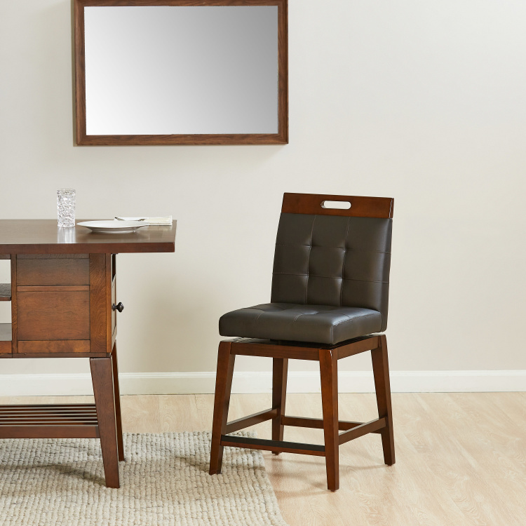 Delvin Tufted Dining Chair
