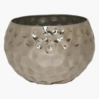 Driss Pebble planter