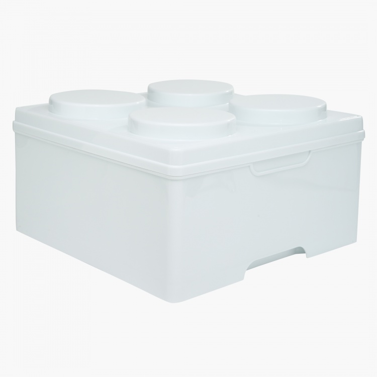 Blocks Storage Box - 35x35x20 cms