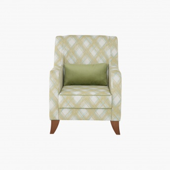 Blaze Accent Chair