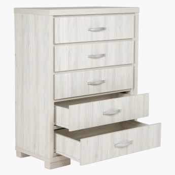 Oscar 5-drawer Chest