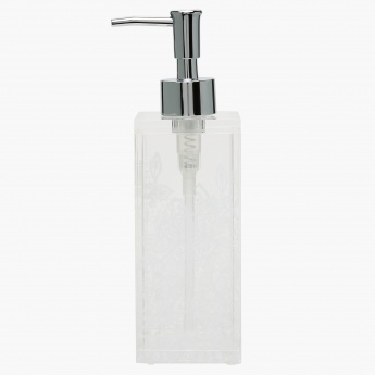 Karen Soap Dispenser