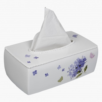Vanessaa Tissue Box Cover