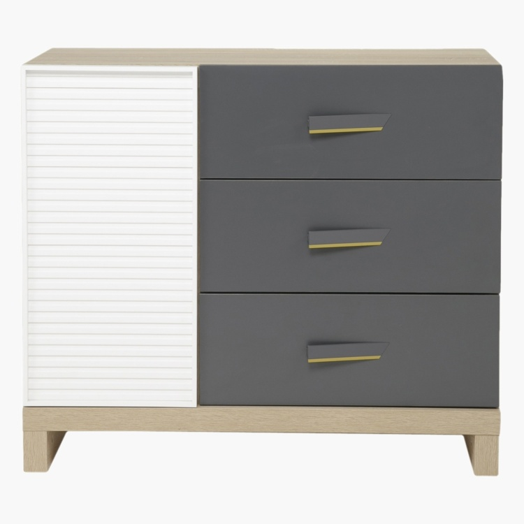 City Life Chest of Drawers