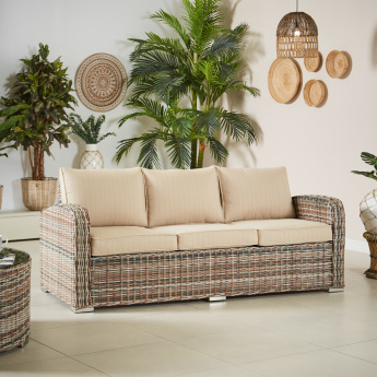 Tahiti 3-seater Sofa