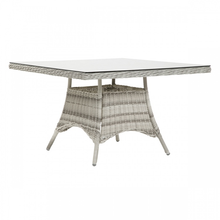 Monroe 4-seater Dining Table