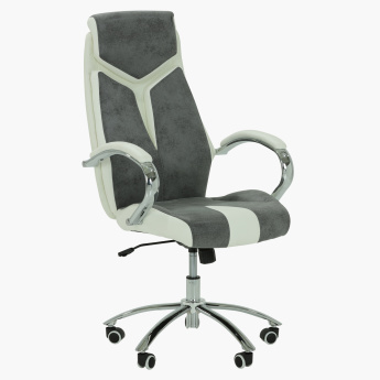 Columbia Upholstered Office Chair