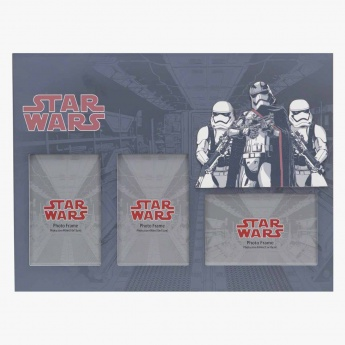 Star Wars The First Order Photo Frame