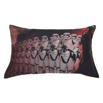 Star Wars Kylo Ren 2-piece Single Duvet Cover Set - 135x200 cms