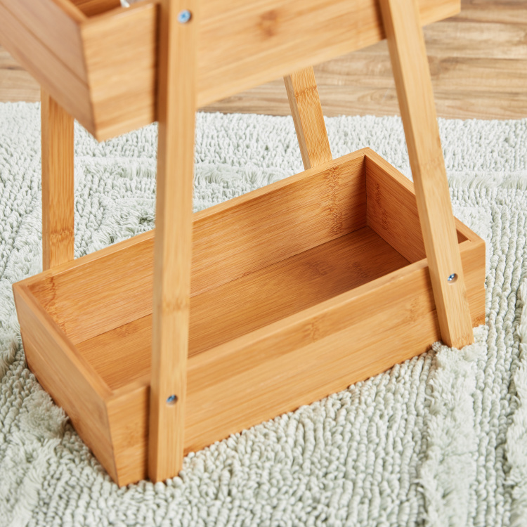 Brookline 3-Tier Bathroom Storage Stand