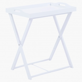 Vassoio Tray Table