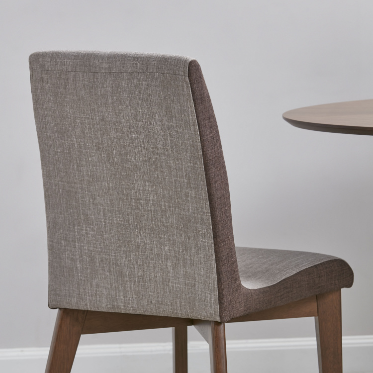 Weylin Dining Fabric Chair