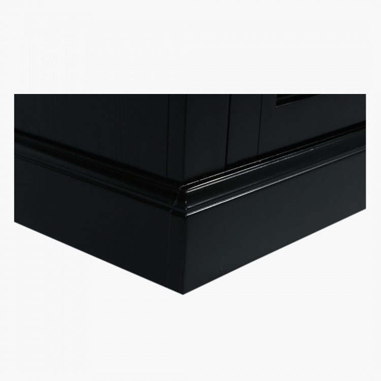 Victor 2-Drawer Buffet with 4-Doors