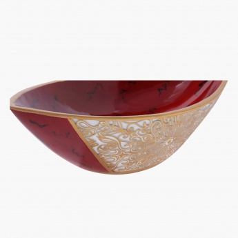 Baroque Decorative Bowl