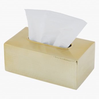 Gilda Tissue Box