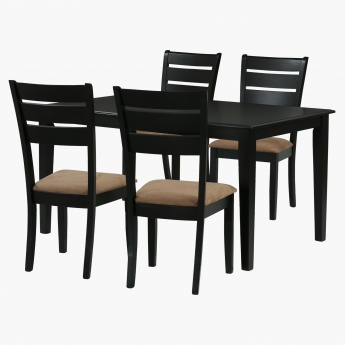Sibby 4 Seater Dining Table