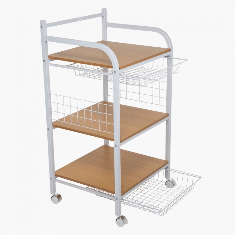Jamila Kitchen Trolley