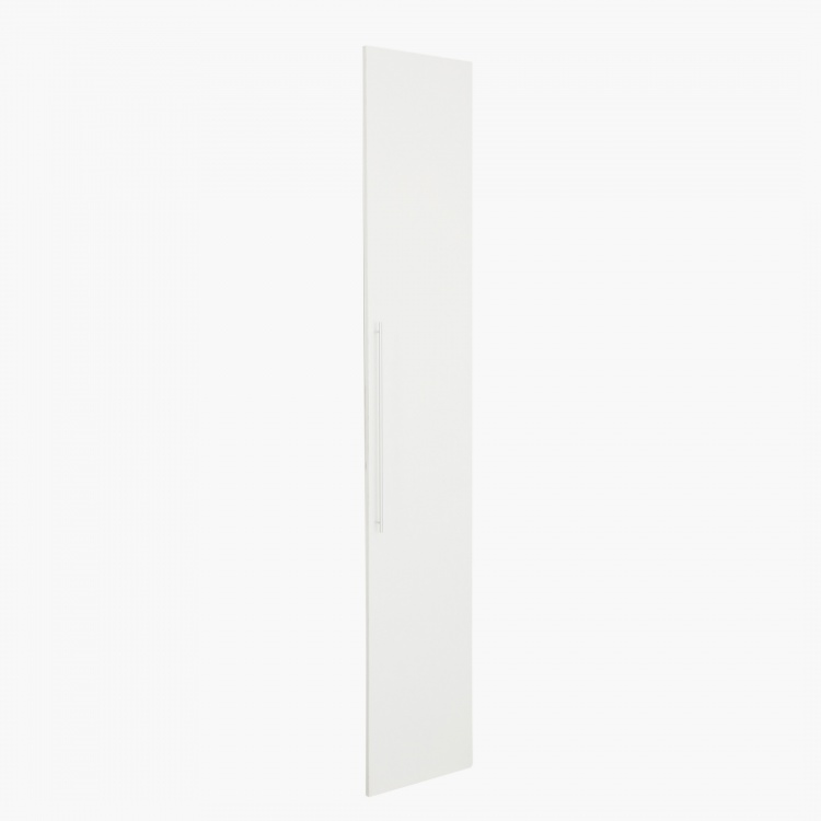 Continental Wardrobe Swing Door - 45 cms