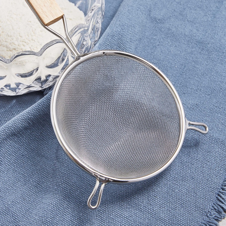 Stellac Strainer with Handle