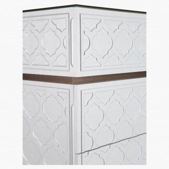 Myra Rectangular Chest of Drawers