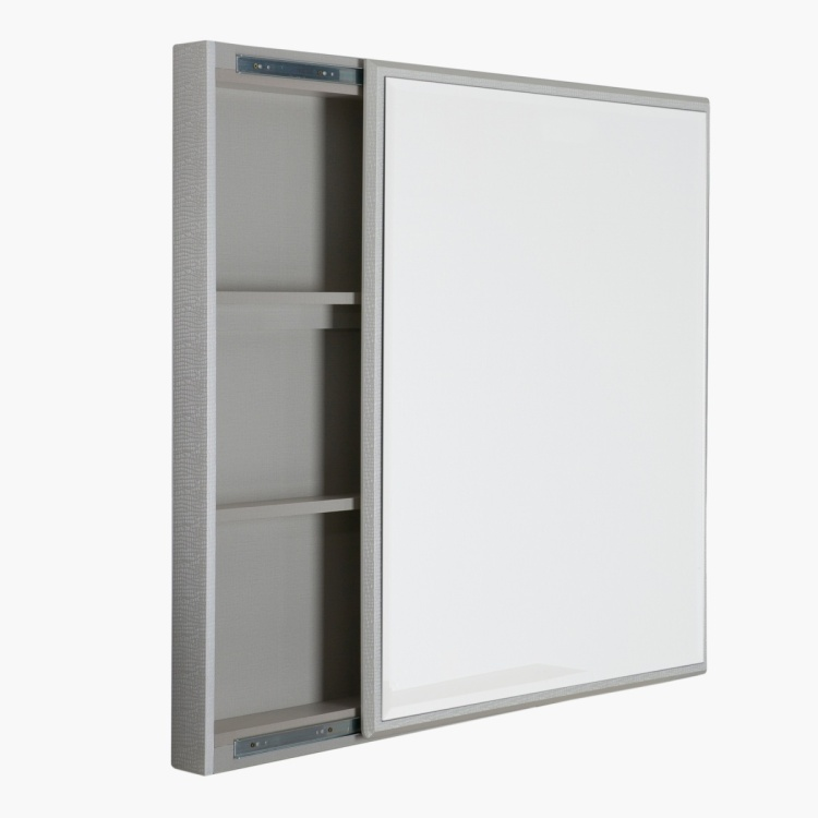 Myra Mirror with Storage