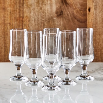 Excite Beverage Glass - Set of 6