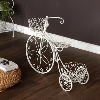 Sequia Bicycle Flower Holder