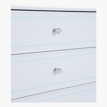 Emily Chest of 4-Drawers
