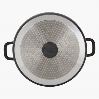 Spark Dutch Oven with Lid - 9.7 L