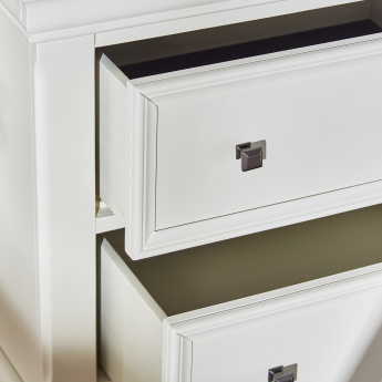 Kingsley 2-Drawer Nightstand