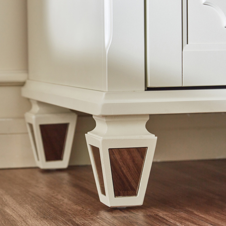Kingsley 6-Door Wardrobe