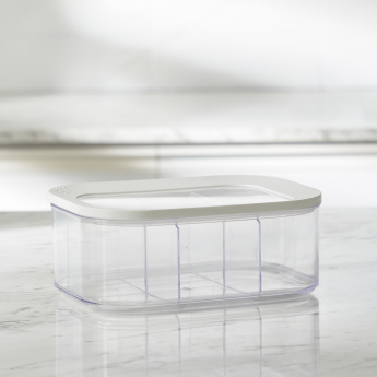 Bliss Food Storage Container - 22.5x16x8.5 cms