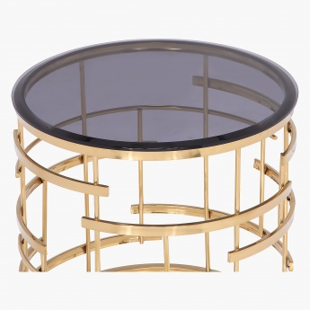 Annastasia End Table